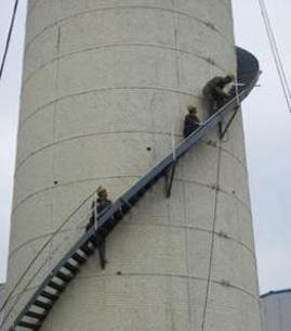 爬梯平台维护维修